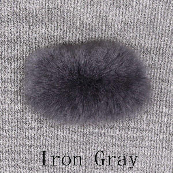 Gris de hierro