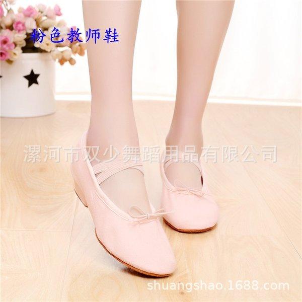 Rosa Professor Canvas Shoes-38