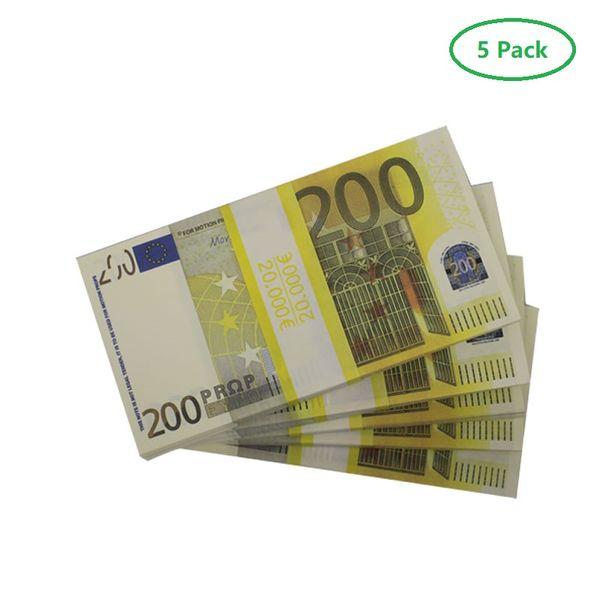 200 euos (5 500PCS حزمة)