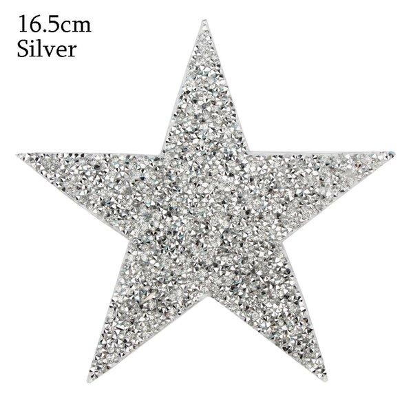 Gümüş 16.5cm