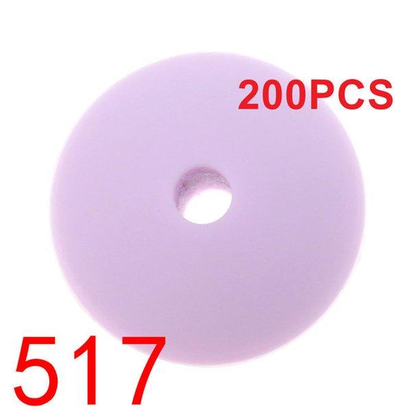 517 Lilac Purple