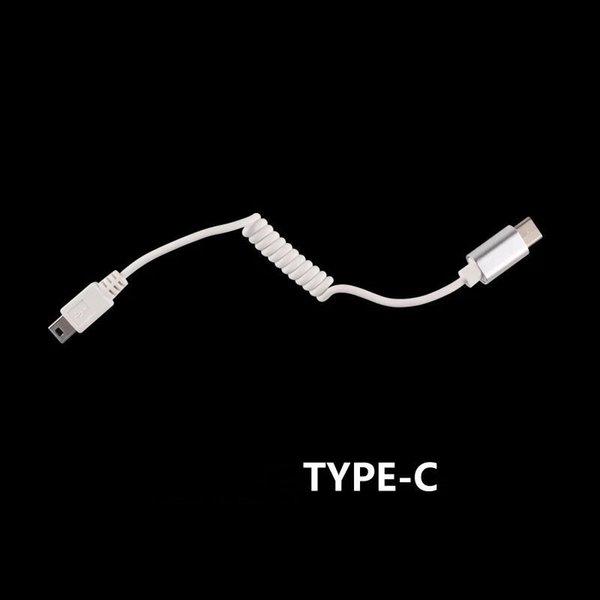 10 set con Typec