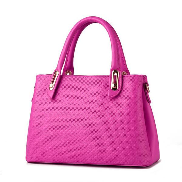 Rose Red Bag