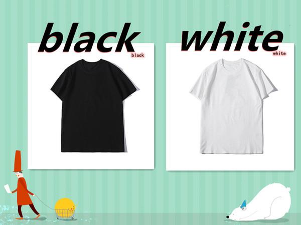 2 черный + белый