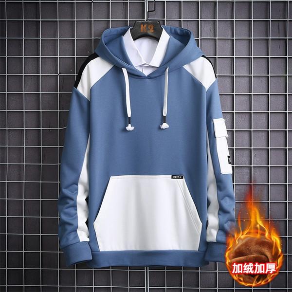 Jhwy228 Plush Blue