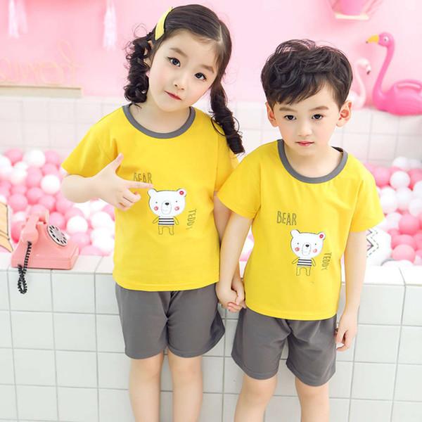sarı ayı