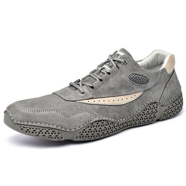 Scarpe grigi