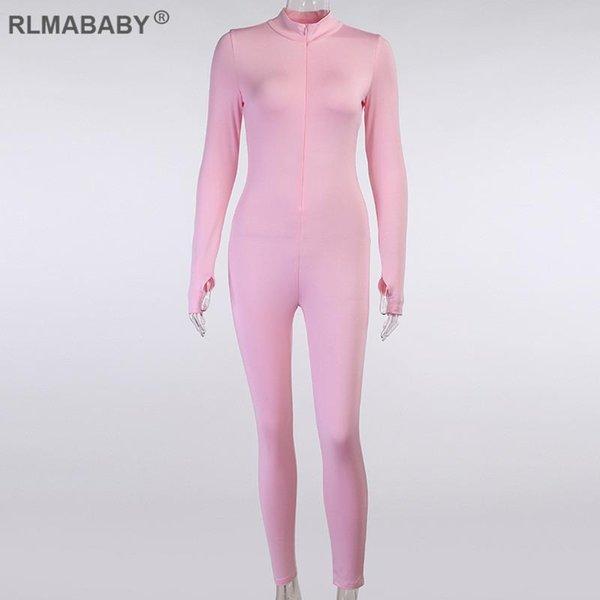 macacão cor-de-rosa