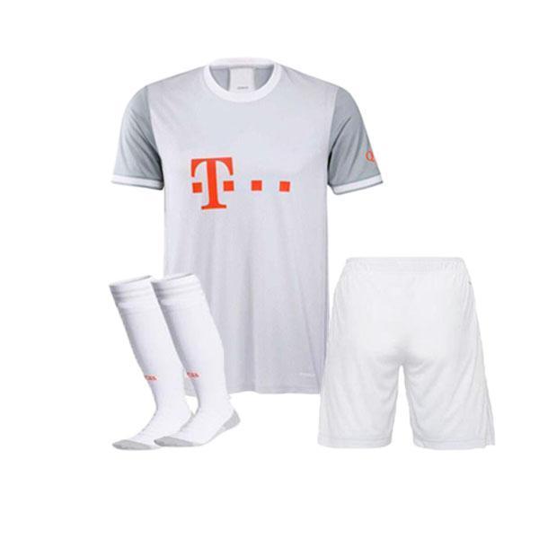 2020/21 Away men kit