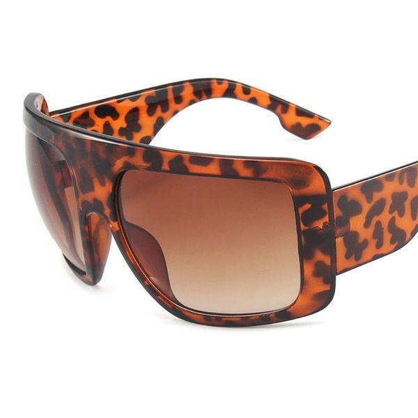 Té leopardo