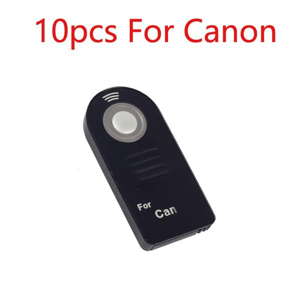 10pcs für Canon