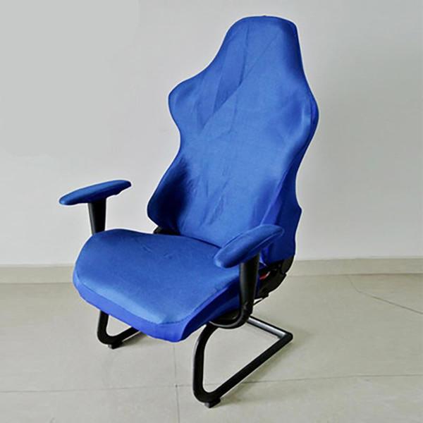 Blau China Free Size