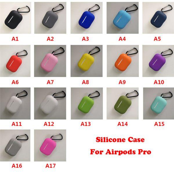 Para Airpods Pro (estilo A)