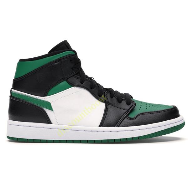 39 녹색 발가락