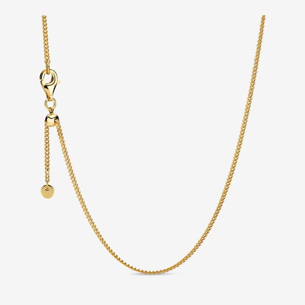 60 cm (ajustável) ouro