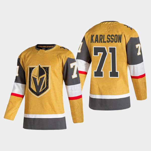 71 William Karlsson