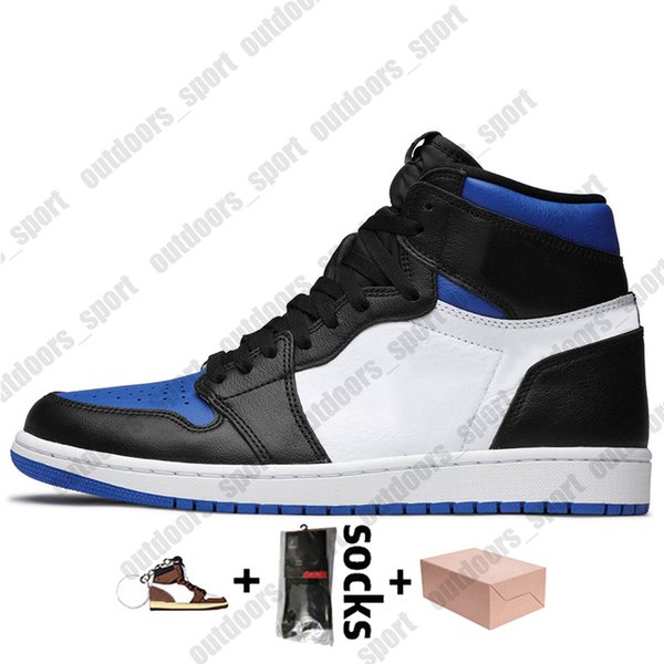 # 28 Og Royal Toe 36-46.
