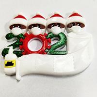 4black Santa