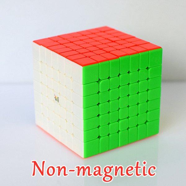 7x7x7 no magnético