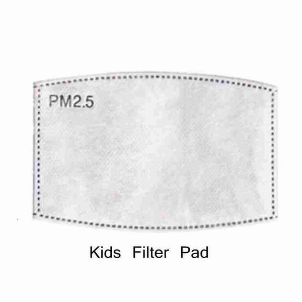 1pcs Kinder Filtermatte