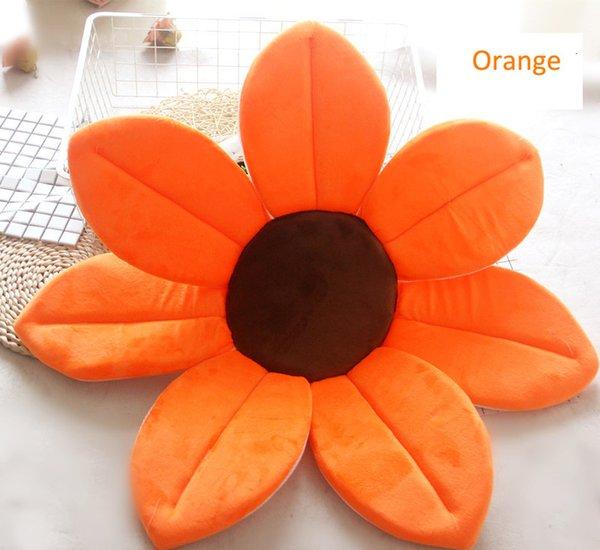 حلو البرتقالي لوتس