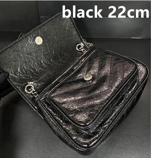 Noir 22cm