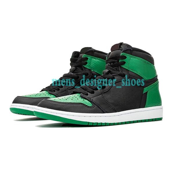 19. koyun yeşil siyah