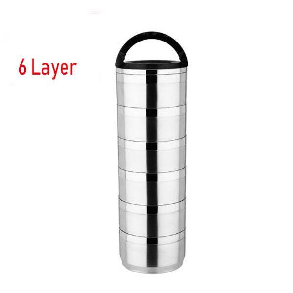 6 Layer