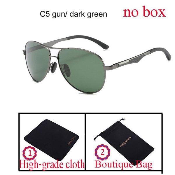 161 C5 No Box