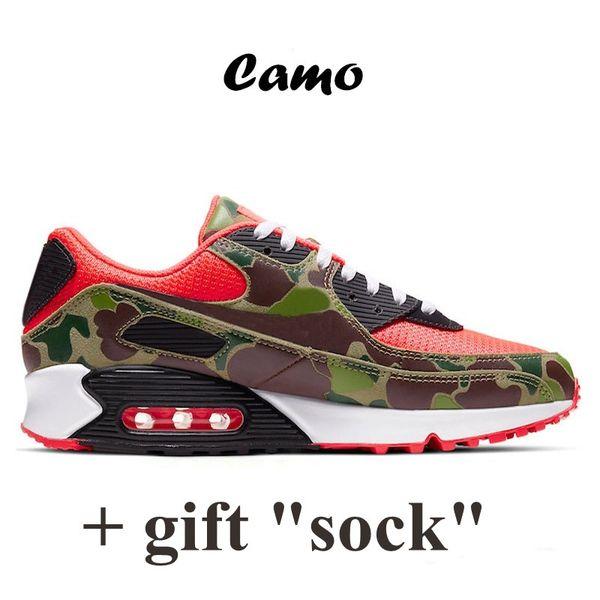 10 Camo