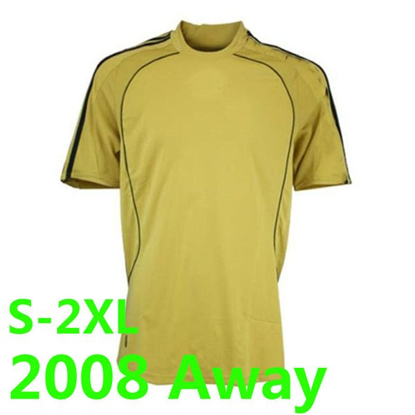 2008 Retro weg