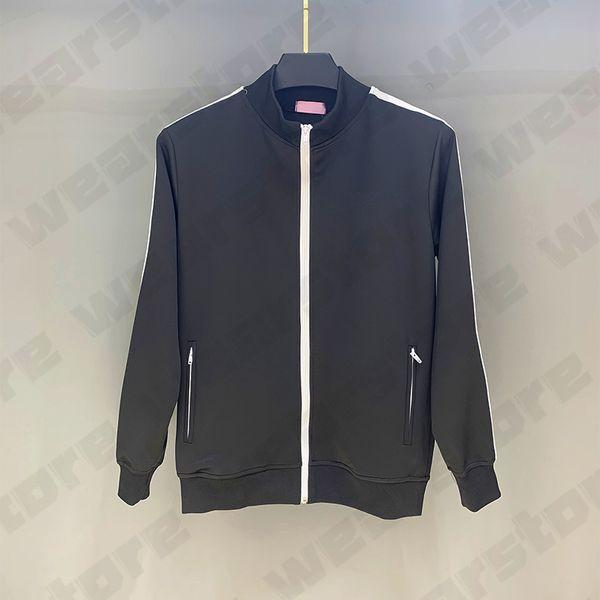 14 veste noire