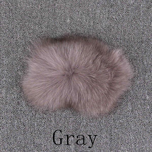 Busto gris-s 84 Cm