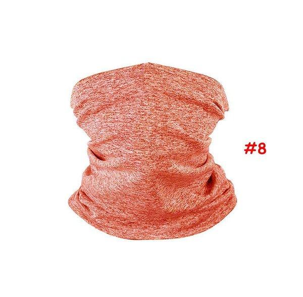 # 8 (senza filtro) -Come Immagine