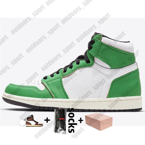 # 6 40-45 High Og Lucky Green