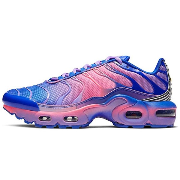 A13 Fade Blue Pink 40-45