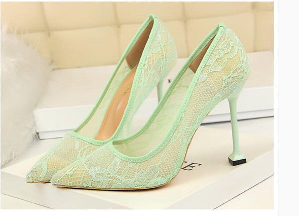 Green 10cm