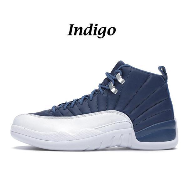 # 27 indigo