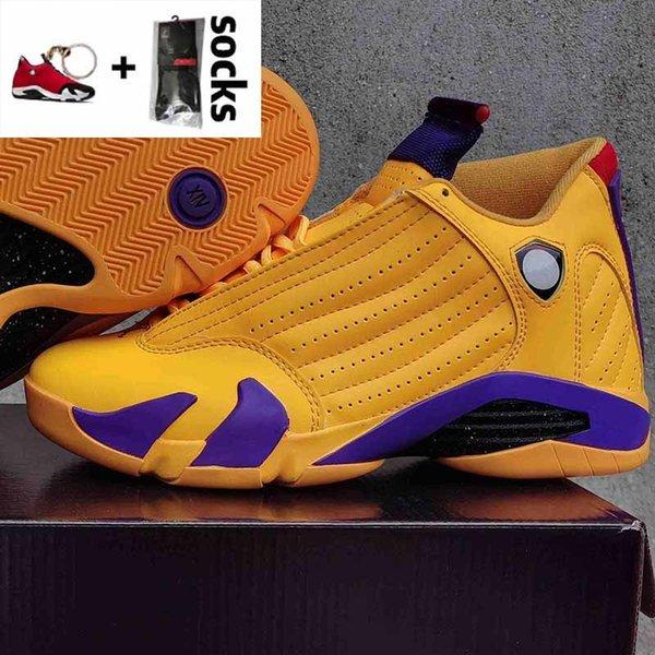 35 Purple Yellow