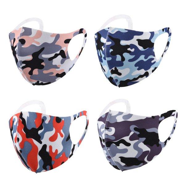 Opp Çanta ile Mk46-2 Maskeler, Renkler mix