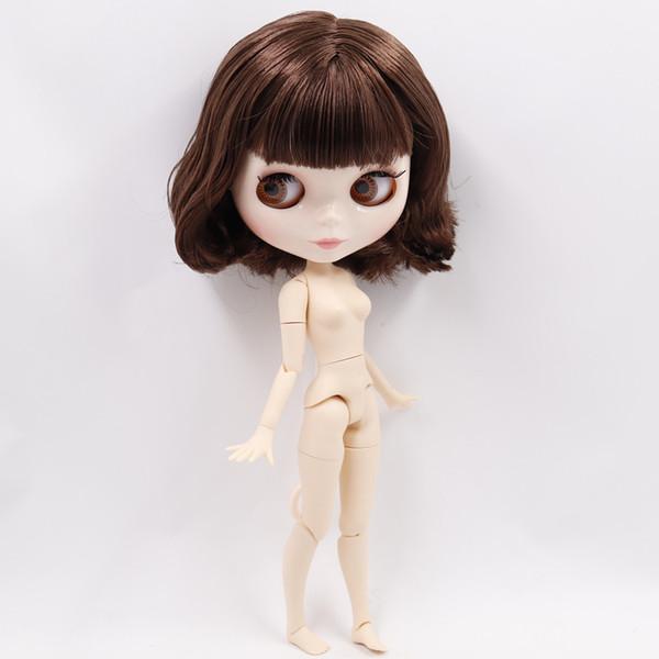 Desnuda muñeca-Uno size13