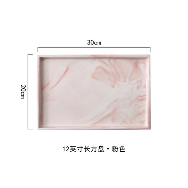12 Inch Rectangle10