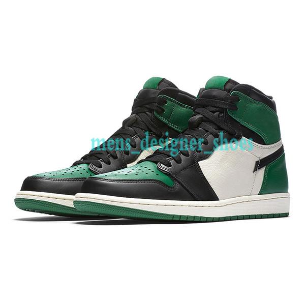 46.Pine yeşil