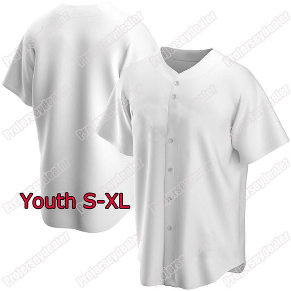 Giovani bianchi S-XL