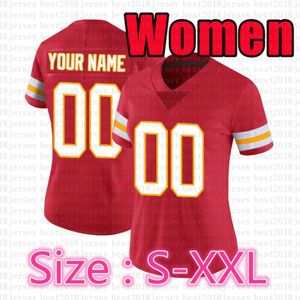 Kadın Boyutu S-XXL