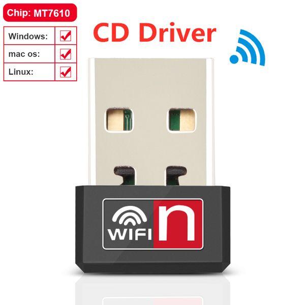 Autista Mini con CD