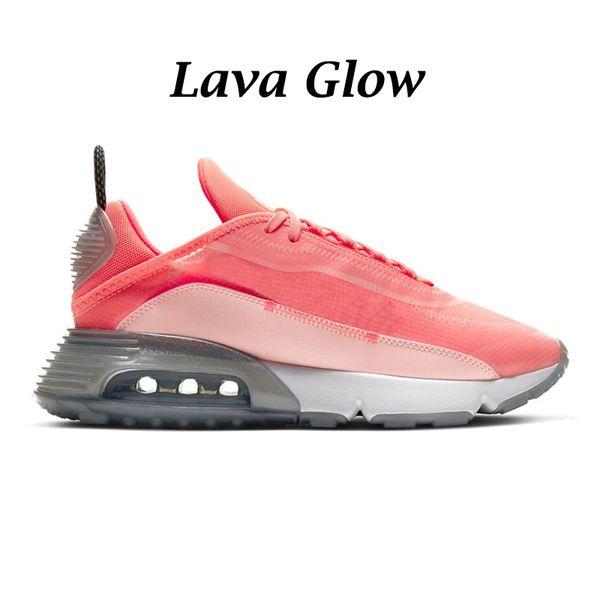 12 Lava Glow 36-40
