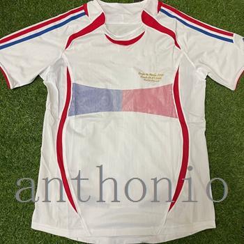 2006 멀리 셔츠