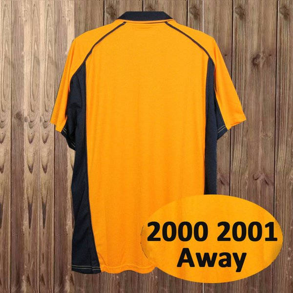 FG2112 2000 2001 Away