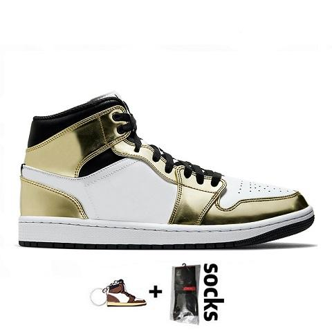 A15 40-45 Metalik Altın